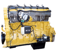 Diesel to Natural Gas Conversion Kits