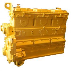 002_Komatsu-N14C-7.8-engine-