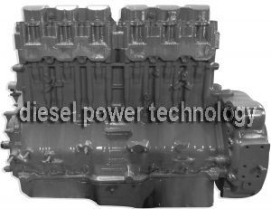 Mack E7, engine (Mechanical Fuel Injection System) – Diesel Power