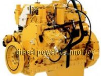 3126B – Diesel Power Technology