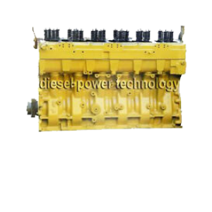 caterpillar-3176-long-block-engine