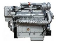 12V71-Detroit-Diesel-Engine