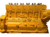 3406 long block engines