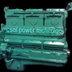cummins-n14c-stock-no.-1630-long-block-engine