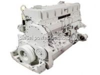 qsm11 cummins new engine